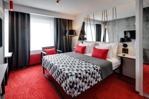 Vega Izmailovo Hotel