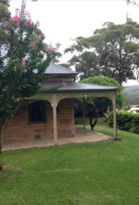 Simpson Cottage Bundeena