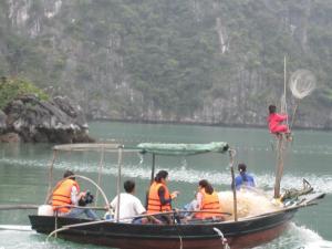 Huong Hai Junks