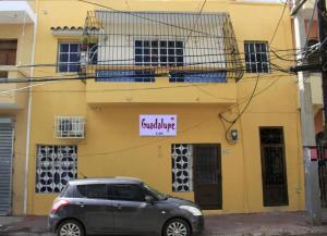 Casa de Huespedes Guadalupe
