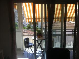 Appartement Les Palmiers