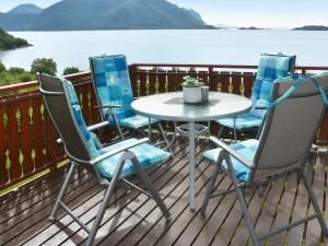 Holiday home Molde