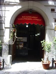 Come D'Incanto A Napoli