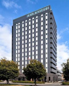Hotel Route-Inn Higashihiroshima Saijo Ekimae