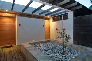 Spa and/or other wellness facilities at Larch House