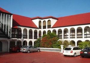 Alcala Motor Lodge