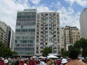 Copacabana Praia 301