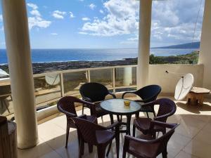Apartment 150 Sqr Meters 2 bedroom ocean views at Ibiza VIP Night club complex