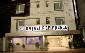 (Hotel Rajashree Palace)