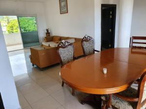 Moroni city Apartment 150 Sqr Meters 2 bedroom ocean viewsViews