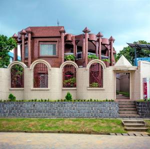 Hotel Zetta Douala