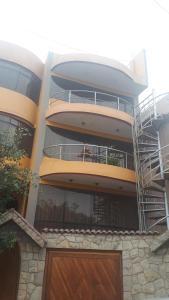 Apartamento Inmaculada
