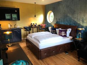 Легло или легла в стая в Haus Grünewald Unsleben