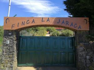 FINCA LA JARACA