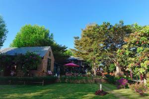 Gumbie House