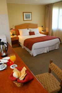 Apart Hotel Presidente Suites Concepcion