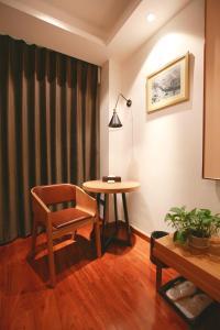 Metropolo Jinjiang Hotels Datong Dongxin Plaza