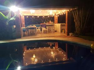 Hermosa casa de campo para relajarse y disfrutar con familia y amigos