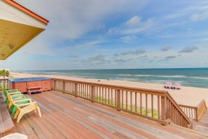 Buns in the Sun - 4 Bed 3 Bath Vacation home in St. George Island