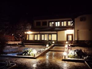 Къща за гости Луксия