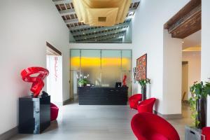Billini Hotel, Historic Luxury