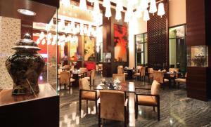 Huidong Regal Palace Resort