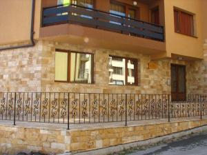 Antilia Aparthotel
