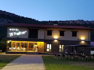 Hotel Rural El Molinar