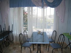 Bukhta Guest House
