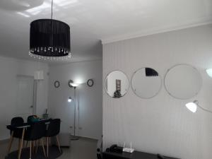 Adorable apartamento WiFi, Netflix, AC, Santo Domingo