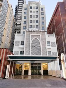 Arabesque Hotel Apartments