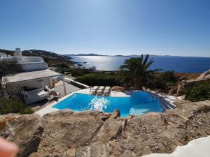 Sea Palm Villa