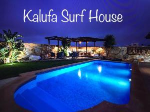 Kalufa Surf House