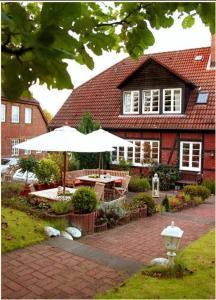 Hotel Pirsch-Mühle, Hamfelde in Holstein, Germany ...
