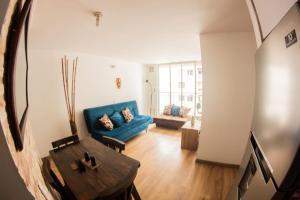 Private apartment in Bogota