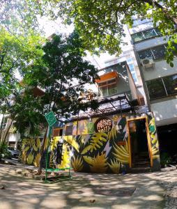 Mojito Hostel Ipanema Rio d Janeiro