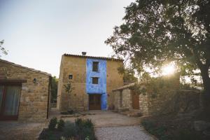 Casa rural Mas del Serranet
