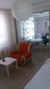 Apartament on Karbisheva 14