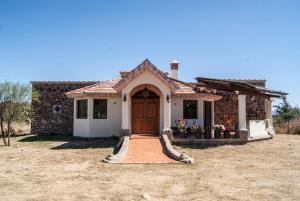 Villas Cuero Viejo