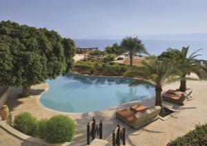 Mövenpick Resort & Spa Dead Sea