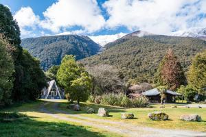 Wonderland Makarora Lodge