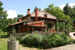 Hotel rural el Marquesito antigua Casa Carmela