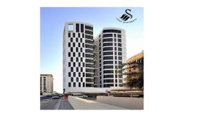 Swan Apartments II (Family & Business Travelers only)