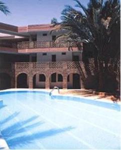 Le Tichka Ouarzazate