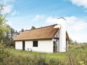 Holiday Home Markstien