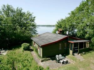 Three-Bedroom Holiday home in Mariager