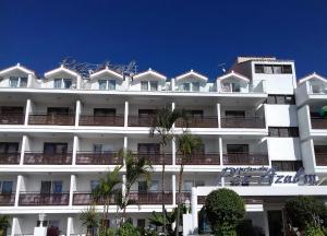 Apartamentos Pez Azul