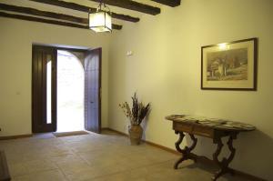 Apartamentos Casa Les Valeres