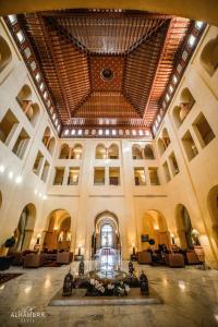 Alhambra Thalasso
