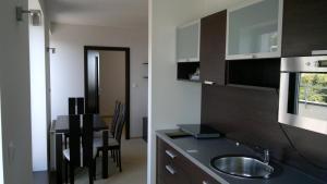 Panorama Rent - deluxe apartman